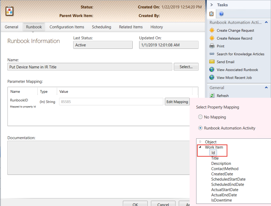 Create Meaningful SCSM Incident Titles from SCOM Alerts for